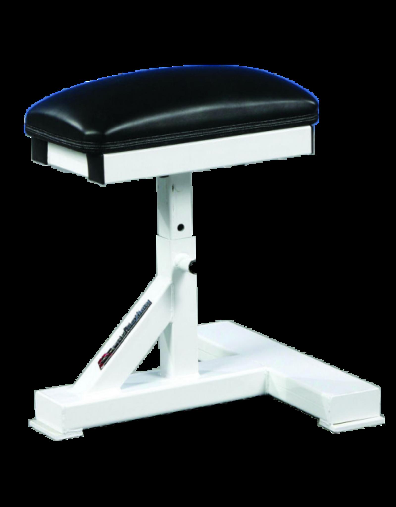 PROMAXIMA PROMAXIMA Adjustable Squat Stool
