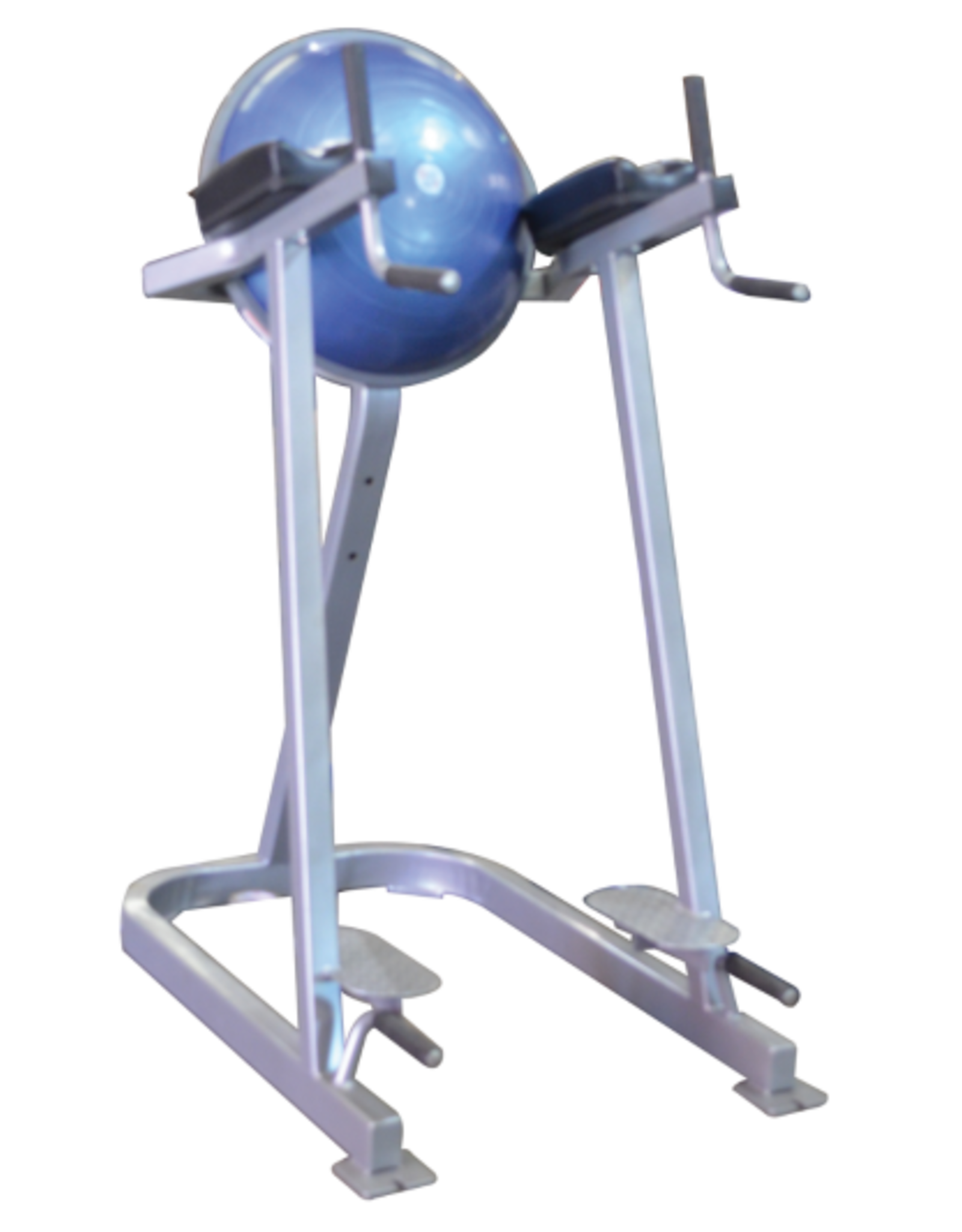 PROMAXIMA ProMaxima - Bosu Ball Ab Chair