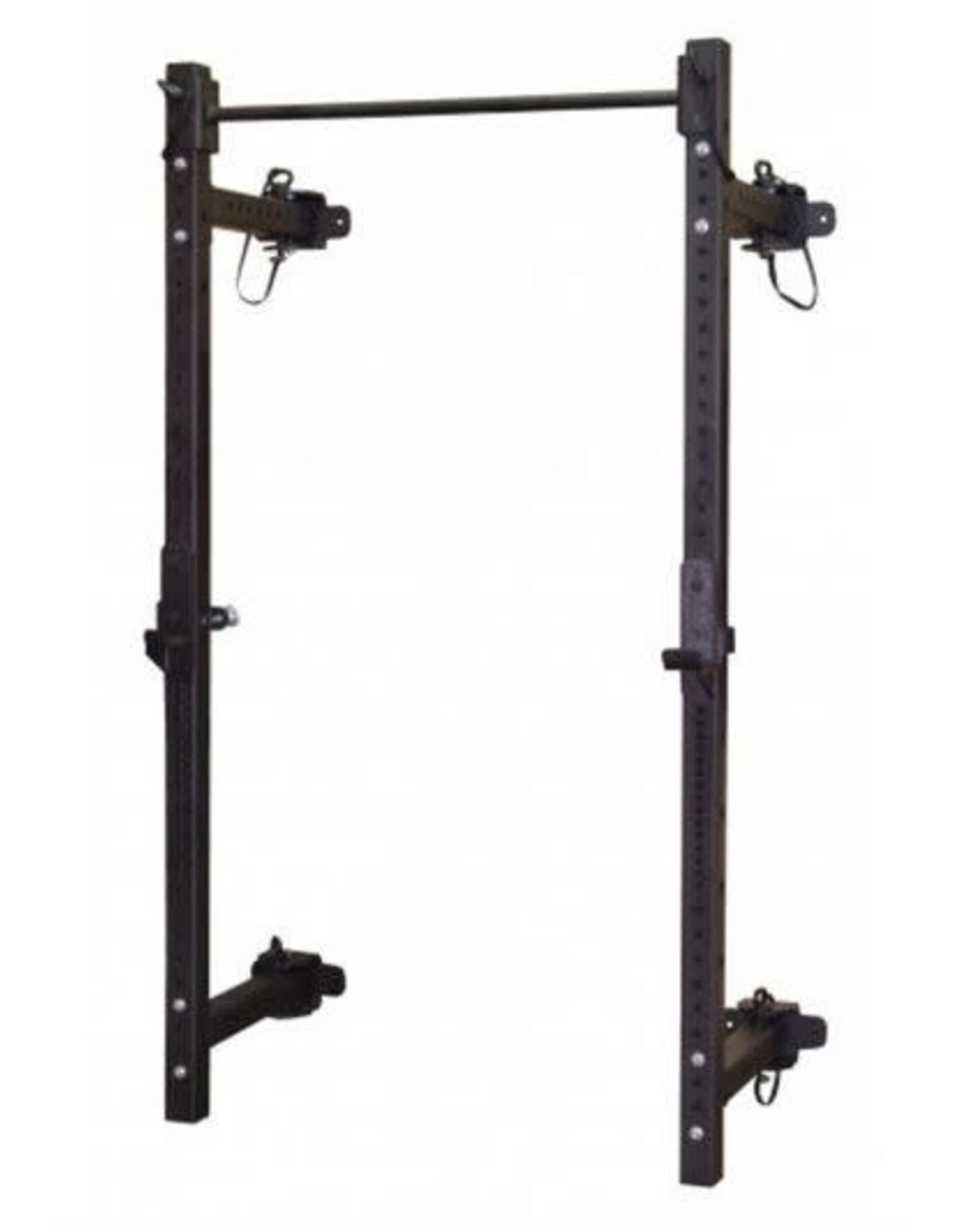 PROMAXIMA PROMAXIMA Folding Power Rack (Wall Mounted) 3x2