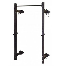PROMAXIMA PROMAXIMA Folding Power Rack (Wall Mounted) 3x2