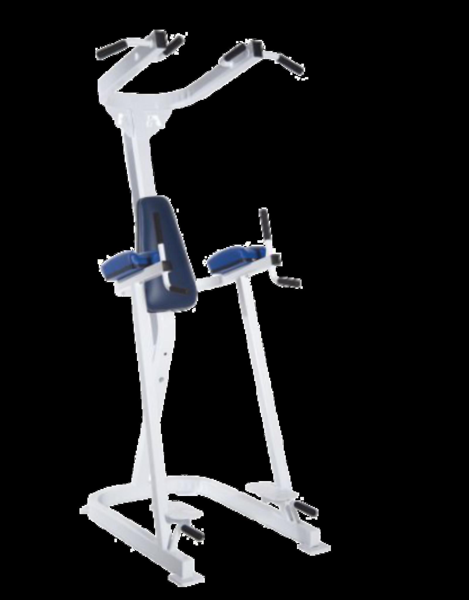 PROMAXIMA Pro Maxima -  Hip Flexion/Dip/Chin Up/Push Up