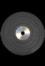 PROMAXIMA PROMAXIMA Rubber Olympic Bumper Plates