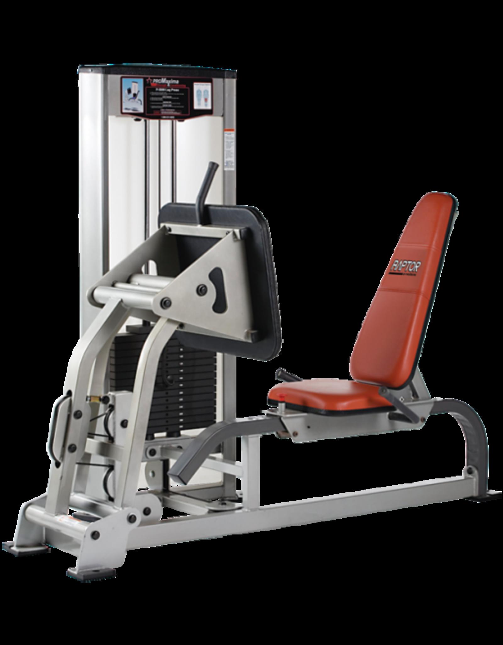 PROMAXIMA PROMAXIMA Seated Leg Press P-5000