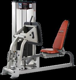 PROMAXIMA ProMaxima P-5000 Seated Leg Press