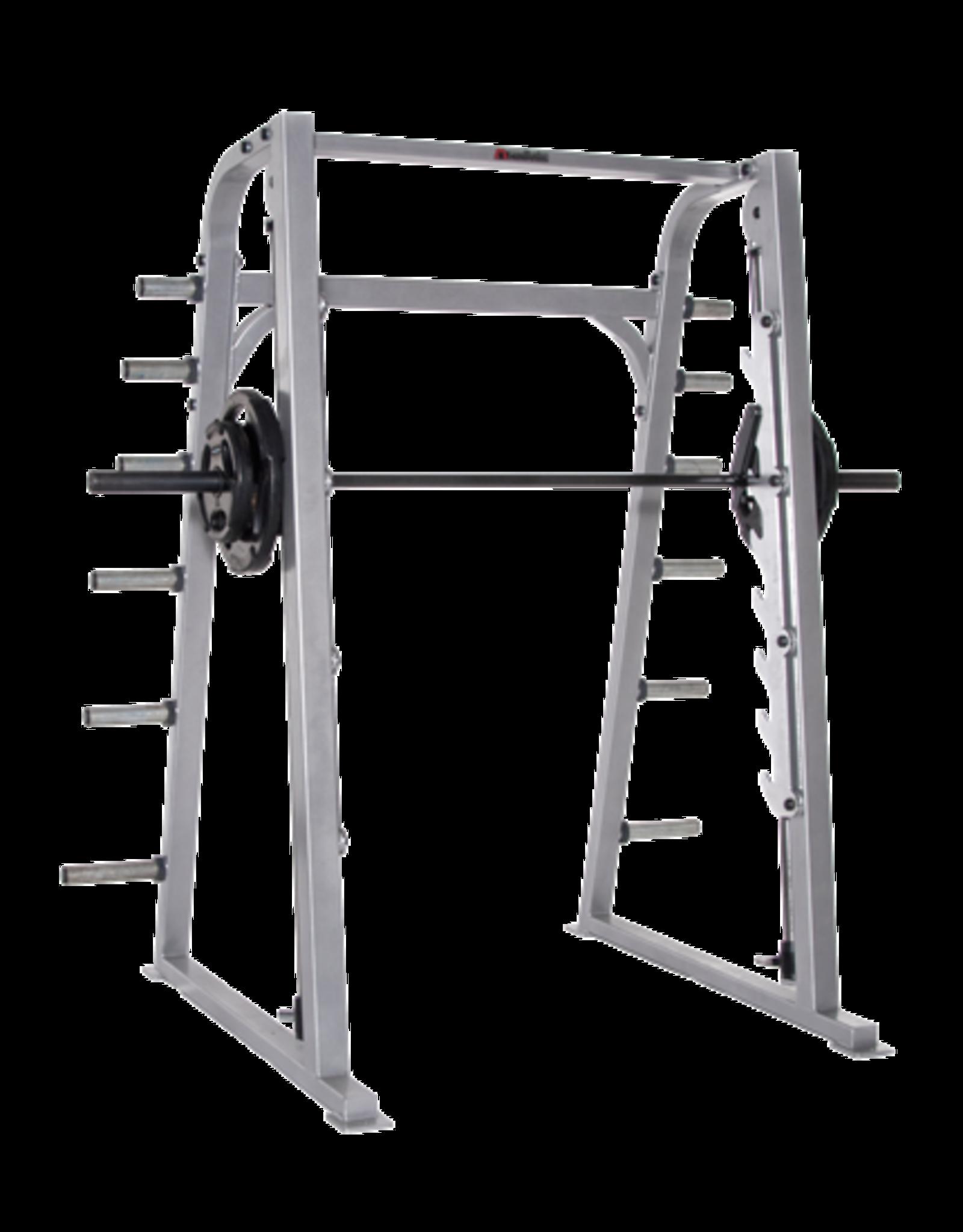 Hoist Hoist - Hack Squat/Dead Lift Shrug (Roc-it Series)