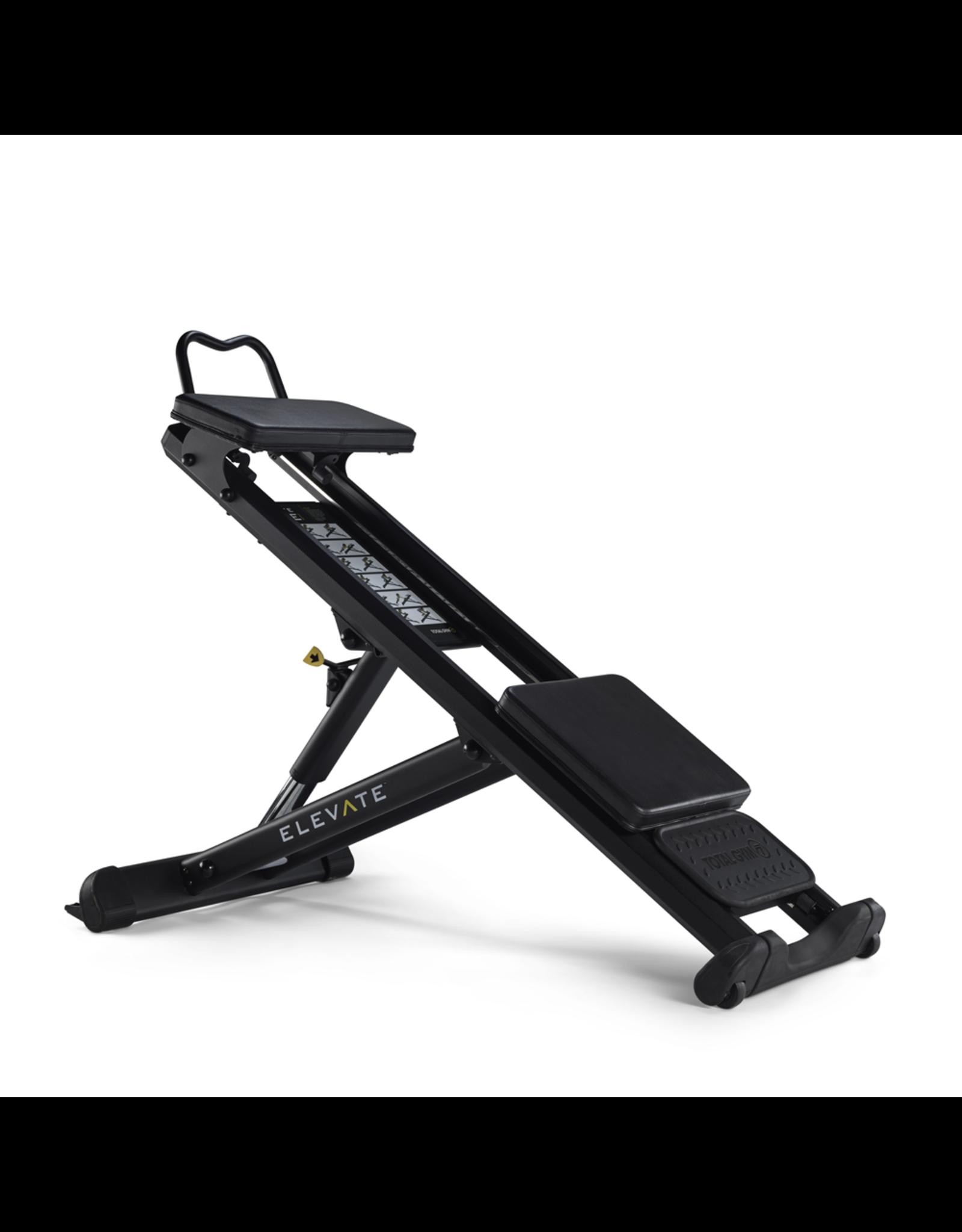 Total Gym Total Gym - Elevate Core Adj