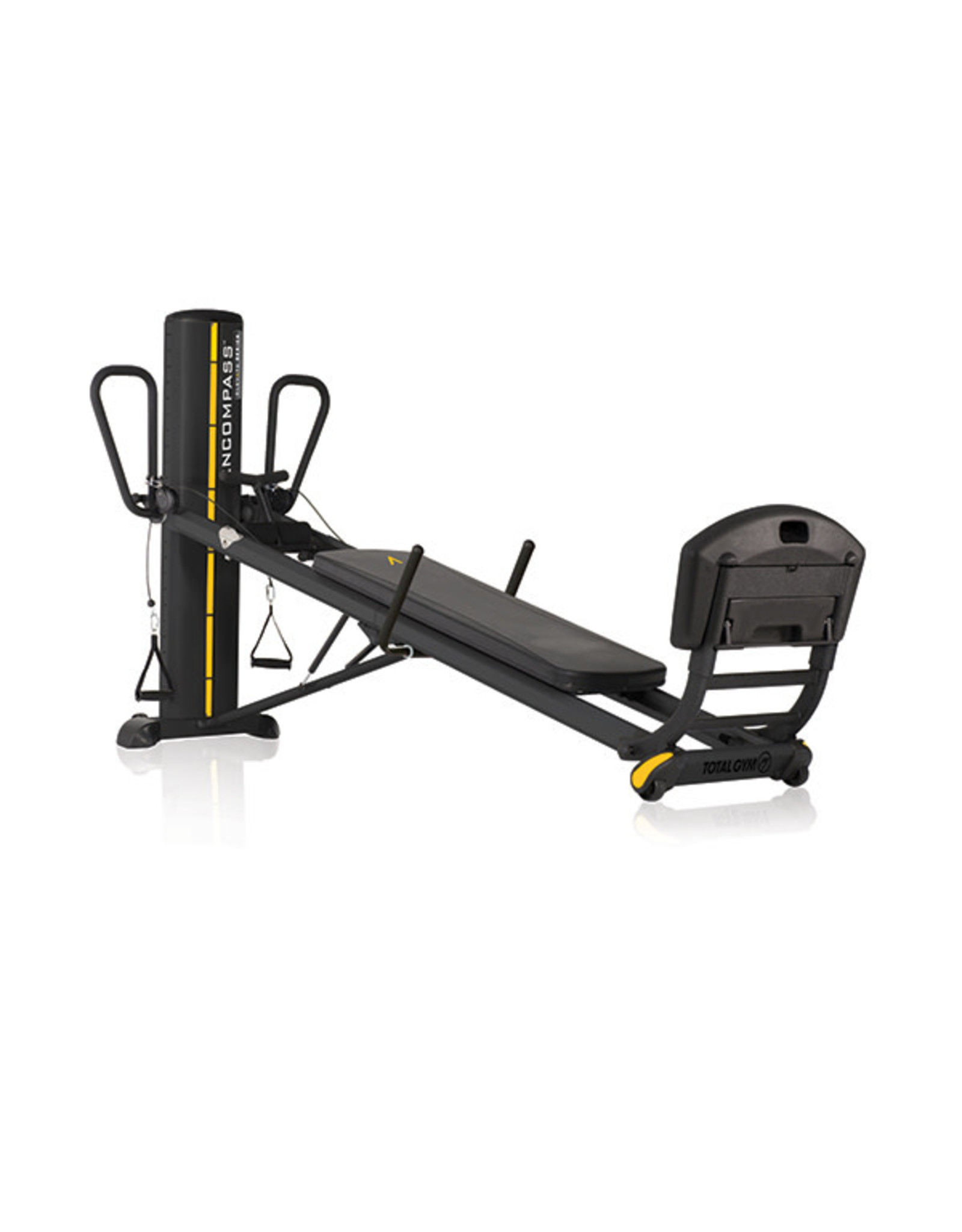 Total Gym Total Gym-  Elevate Encompass Functional Trainer 5200-B