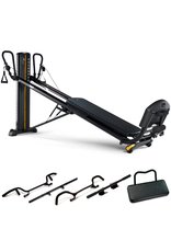 Total Gym Total Gym ELEVATE Encompass Strength Package