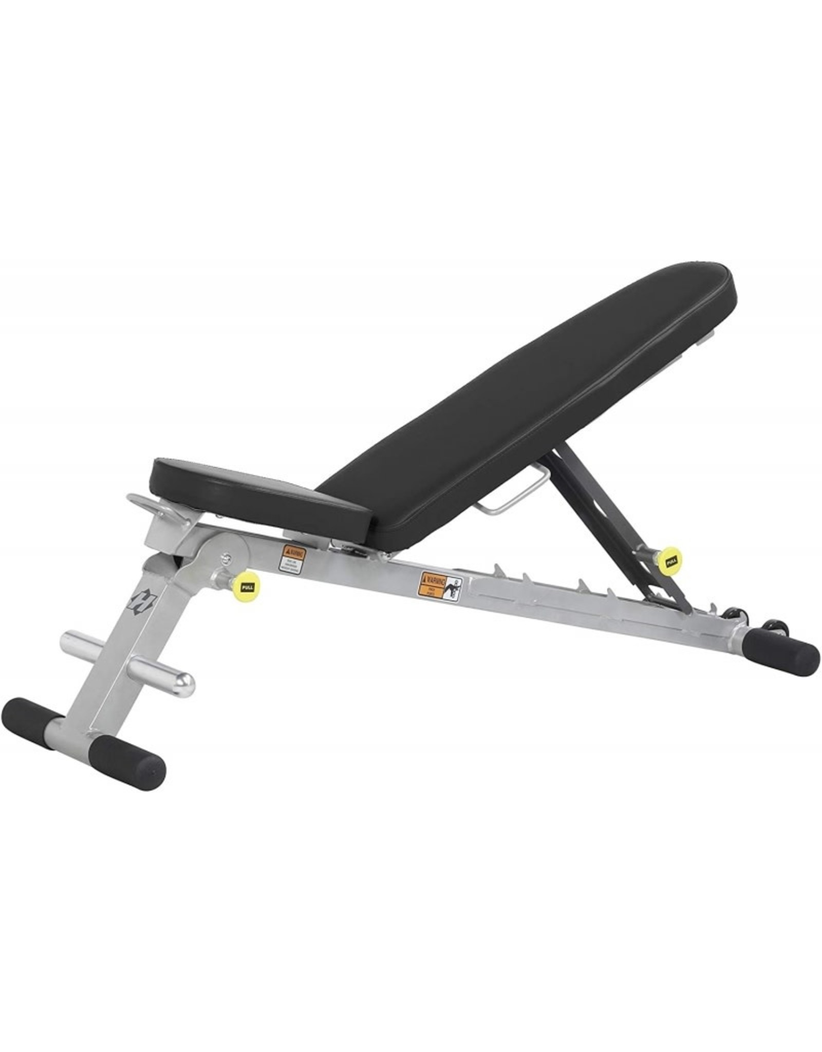 Hoist Hoist HF-4145 Folding Multi-Position Workout Ladder Bench