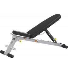 Hoist Hoist HF-4145 Folding Multi-Position Workout Ladder Bench