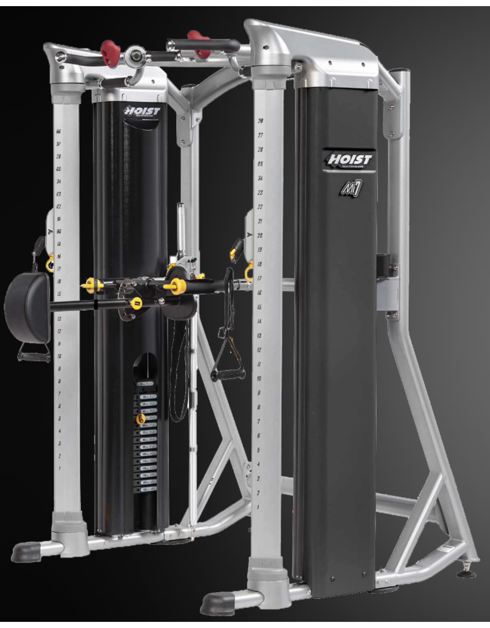 Hoist Hoist -  Mi7 Functional Training System