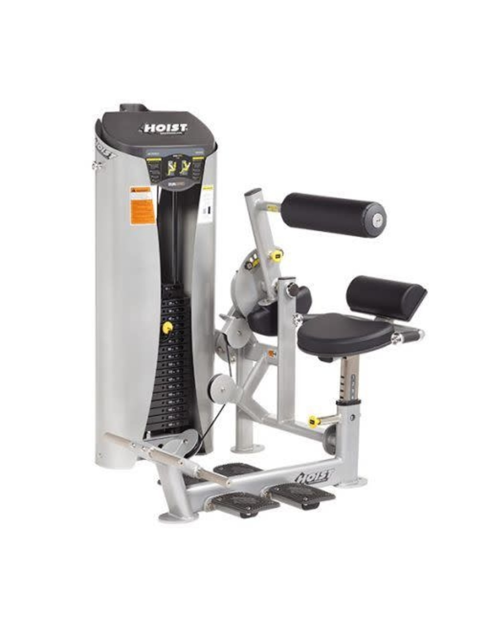 Hoist Hoist HD-3600 Ab Crunch / Low Back