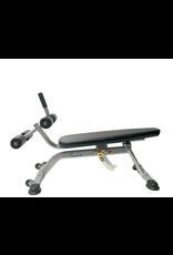 Hoist Hoist - HF5640 Adjustable Ab Bench