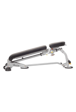 Hoist Hoist - HF 5264 Adjustable Ab Bench