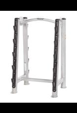 Hoist Hoist CF-3465 (10) Barbell Rack