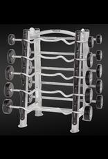 Hoist Hoist - CF 3465 Barbell Rack (max 10 bars)