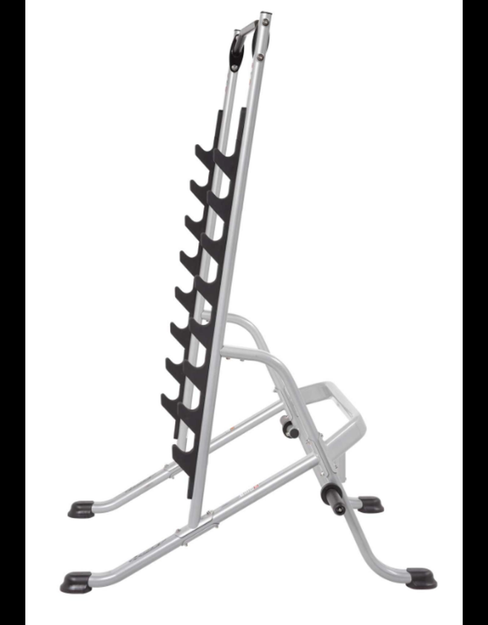 Hoist Hoist -  Mulit-Purpose Squat Rack HF-5970