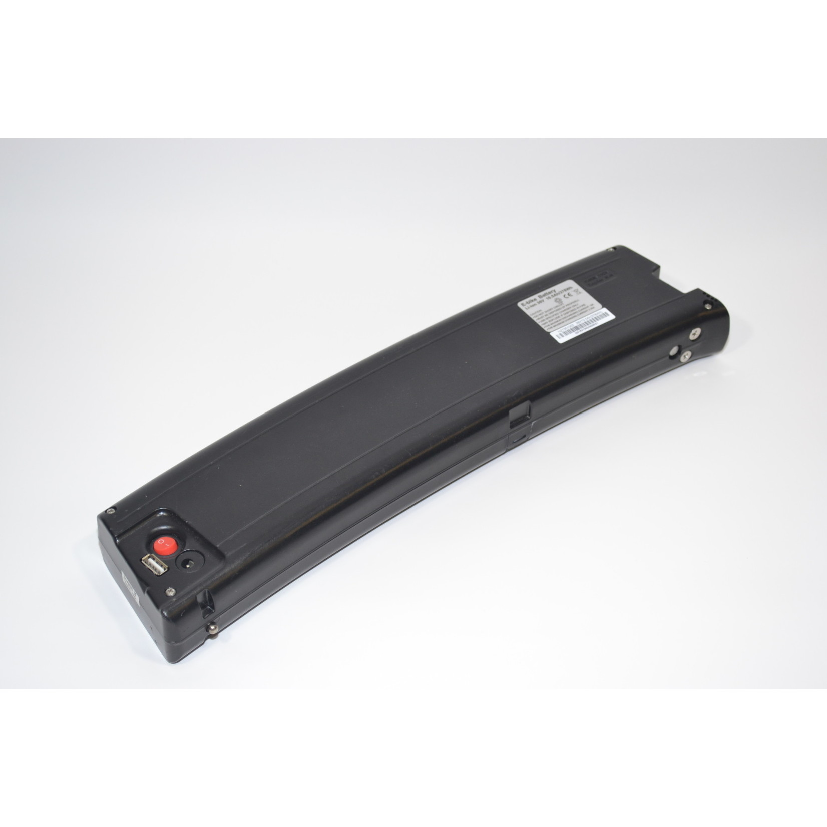 Reetrin-Greenway Battery - Jetty 4.0