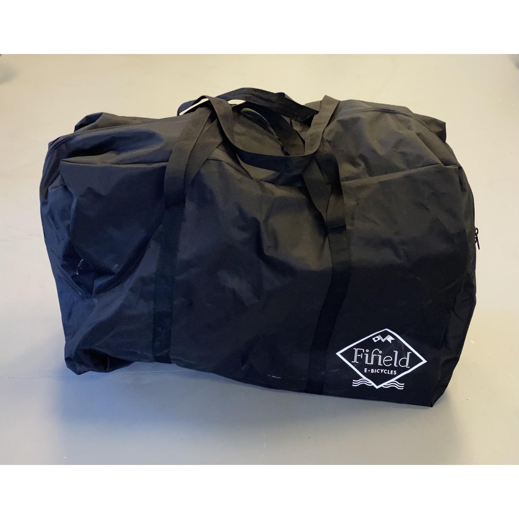 Bag Travel - Jetty