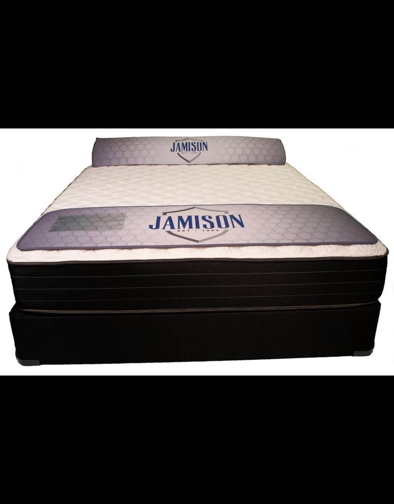 JAMISON BLACKSTONE FIRM KING