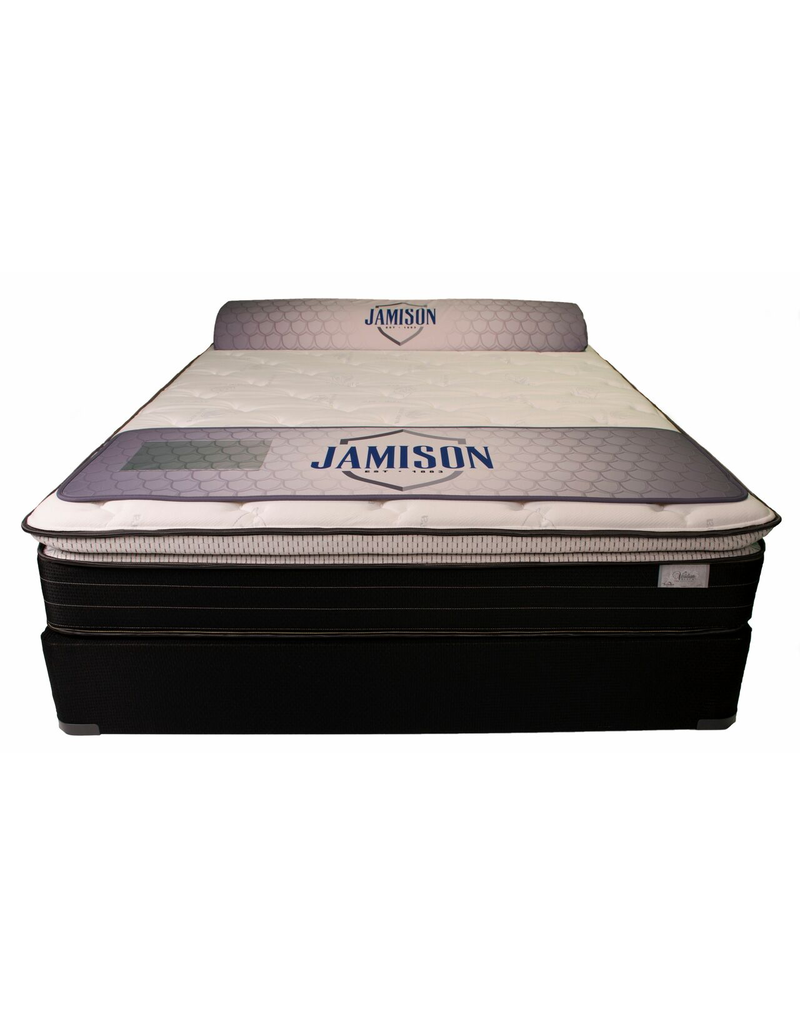 JAMISON BLACKSTONE PILLOW TOP FULL