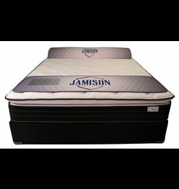 JAMISON BLACKSTONE PILLOW TOP FULL SET