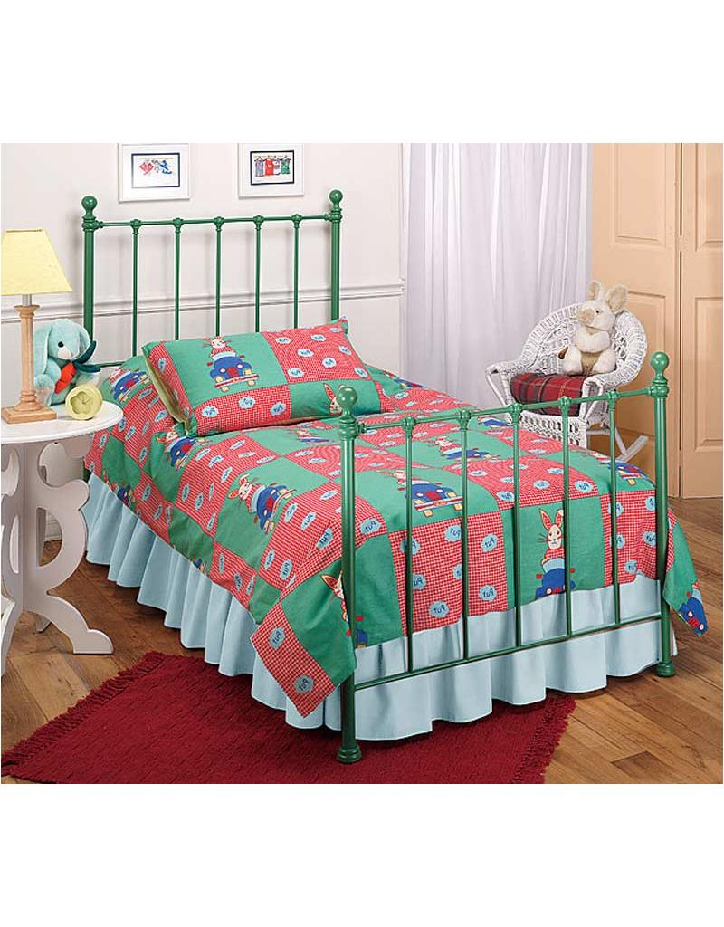 HILLSDALE MOLLY HB, GREEN