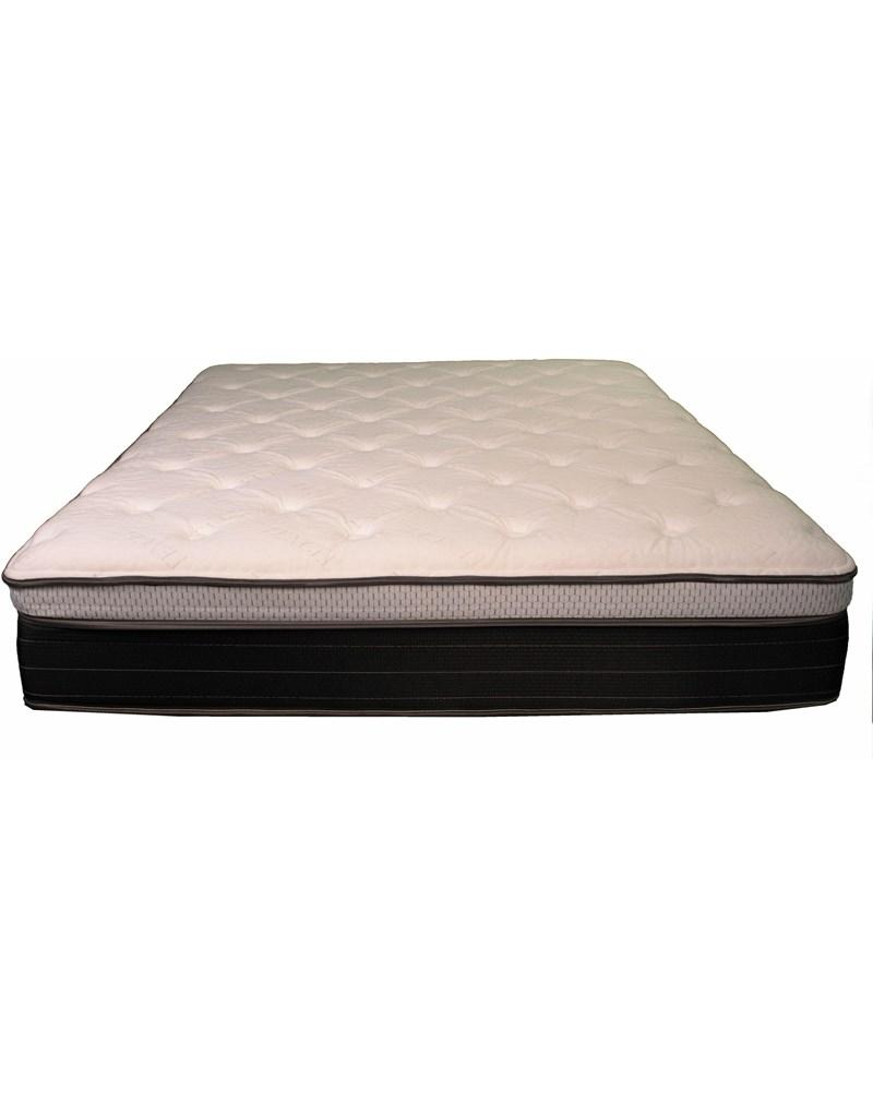 JAMISON ENVOY EURO PILLOW TOP FULL