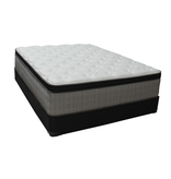 SLEEPTRONIC EDGE PILLOW TOP KING