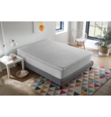 "SLEEP INC SLEEP INC 3"" MATTRESS TOPPER, CALI KING"