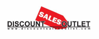 Discount sales outlet