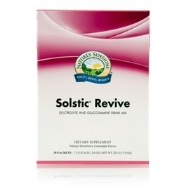 Nature's Sunshine Solstic Revive (30 packets)