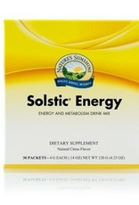 Nature's Sunshine Solstic Energy (30 packets)