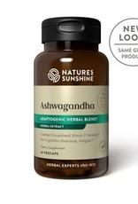 Nature's Sunshine Ashwagandha