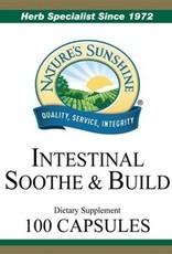 Nature's Sunshine Intestinal Soothe & Build (100 caps)