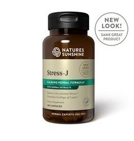 Stress-J (100 caps) (ko)