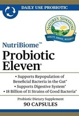Nature's Sunshine Probiotic Eleven ® (90 caps)