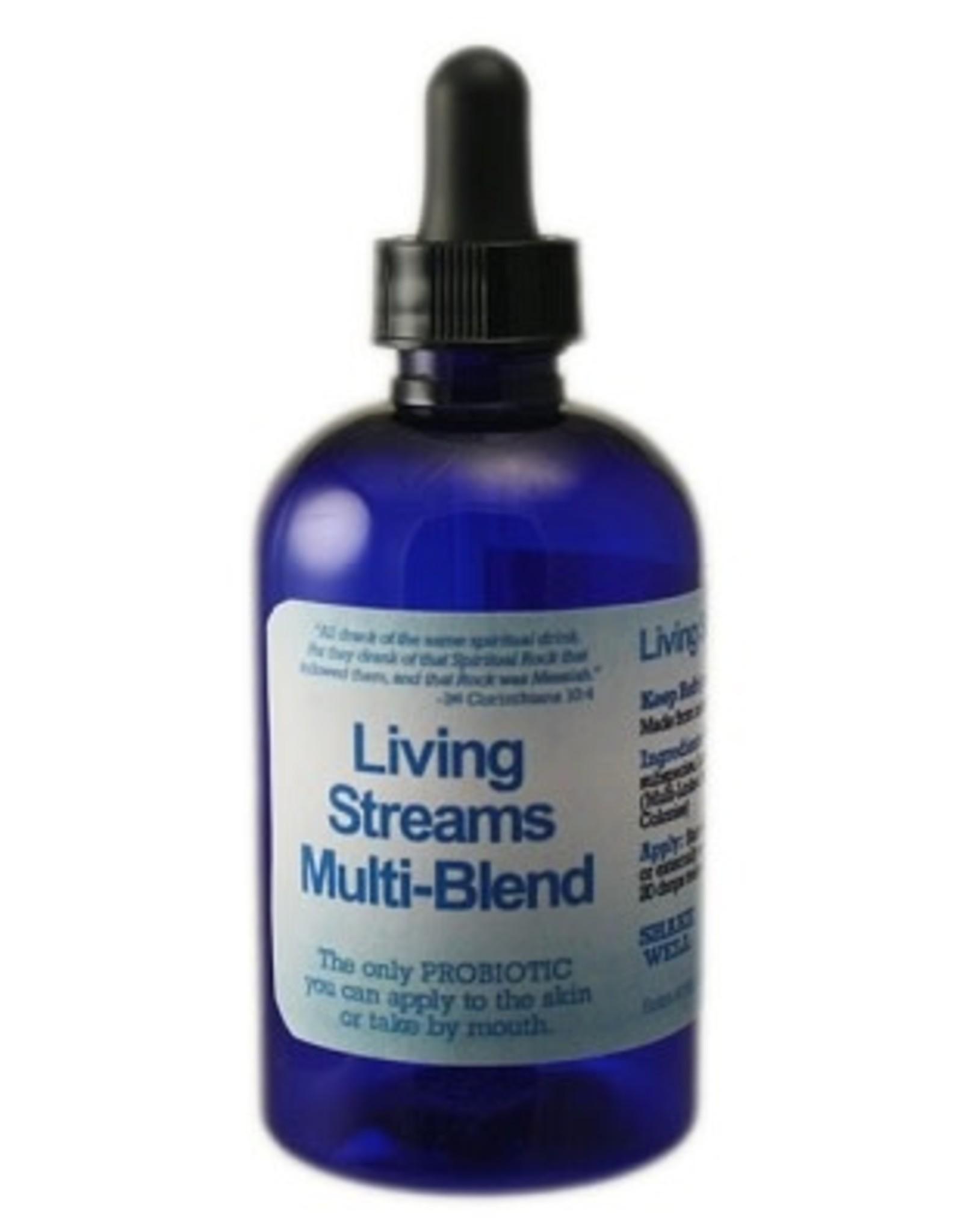 Living Streams Multi-Blend