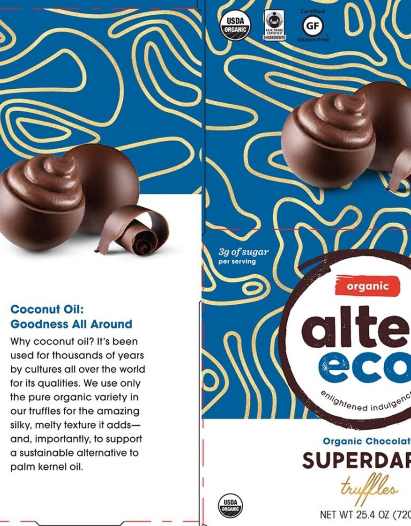 Alter Eco Alter Eco Truffle Superdark (single)
