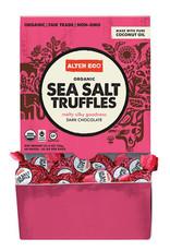 Alter Eco Alter Eco Truffle Sea Salt single