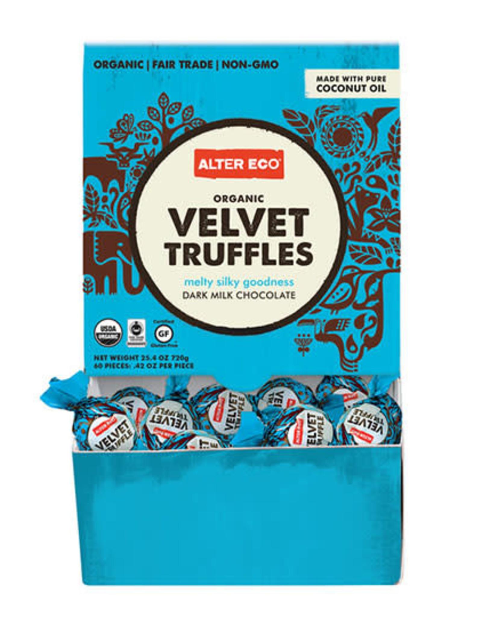 Alter Eco Alter Eco Truffle Silk Velvet single