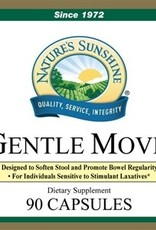 Nature's Sunshine Gentle Move (90 caps)*