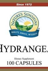 Nature's Sunshine Hydrangea (100 caps)*