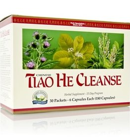 Nature's Sunshine Tiao He®   Cleanse (15 day)