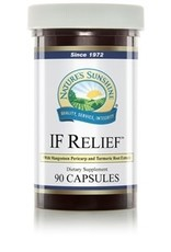 Nature's Sunshine IF Relief (90 caps)*