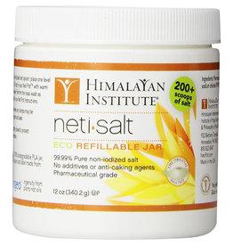 Himalayan Chandra Neti Salt Refillable Jar