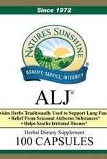 Nature's Sunshine ALJ (100 caps) (ko)