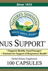 Nature's Sunshine Sinus Support EF (100 caps) (ko)