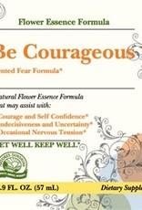 Nature's Sunshine Be Courageous (Vented Fear Formula) (2 fl. oz.)