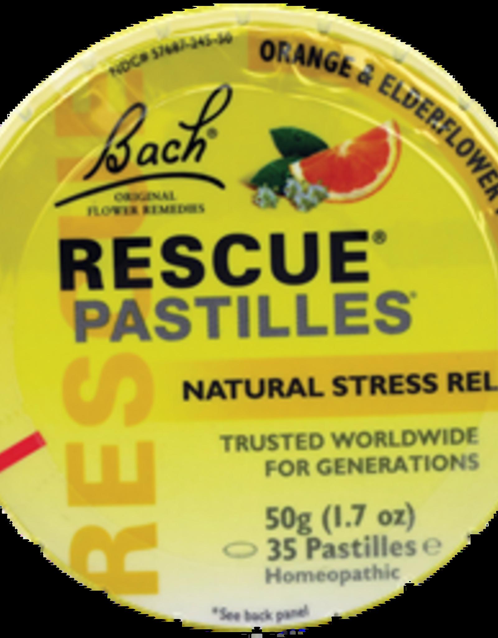 Bach Rescue Pastilles